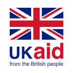 logotipo de ayuda británica