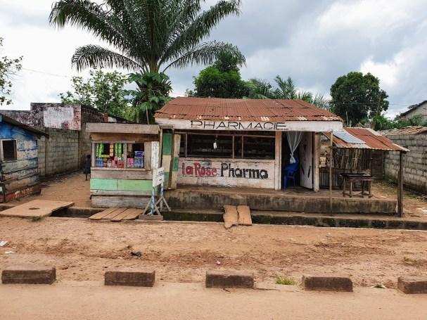 Lecciones por aprender - Ébola, República Democrática del Congo